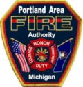 Portland Area Fire Authority